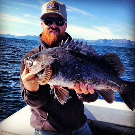 how to fish for rockfish