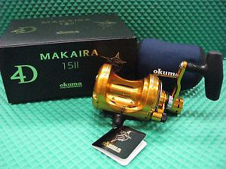 Makaira-15II
