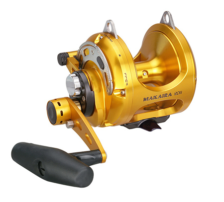 Okuma-Makaira-MK20II-Two-Speed-Reels